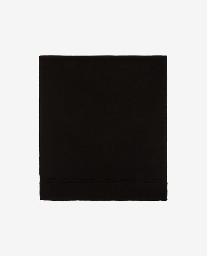 EXTRA Black Scarf