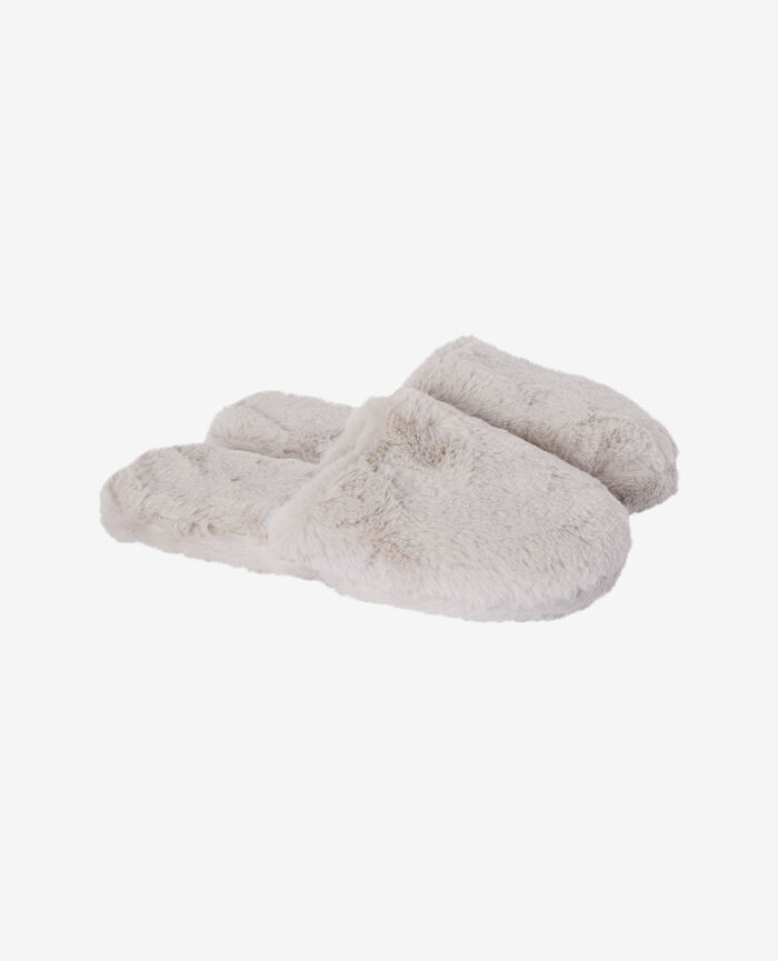 OSCAR Granite grey Slippers