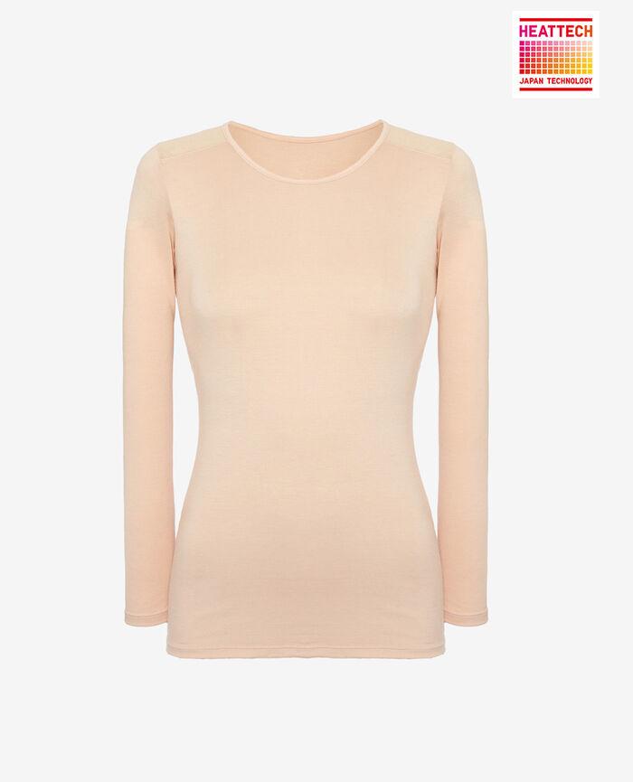 Long-sleeved t-shirt Powder Innerwear