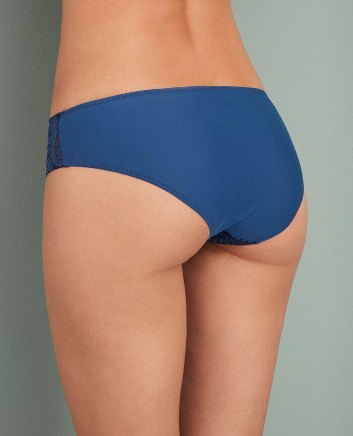 Shorts Jersey blue Metropolitan