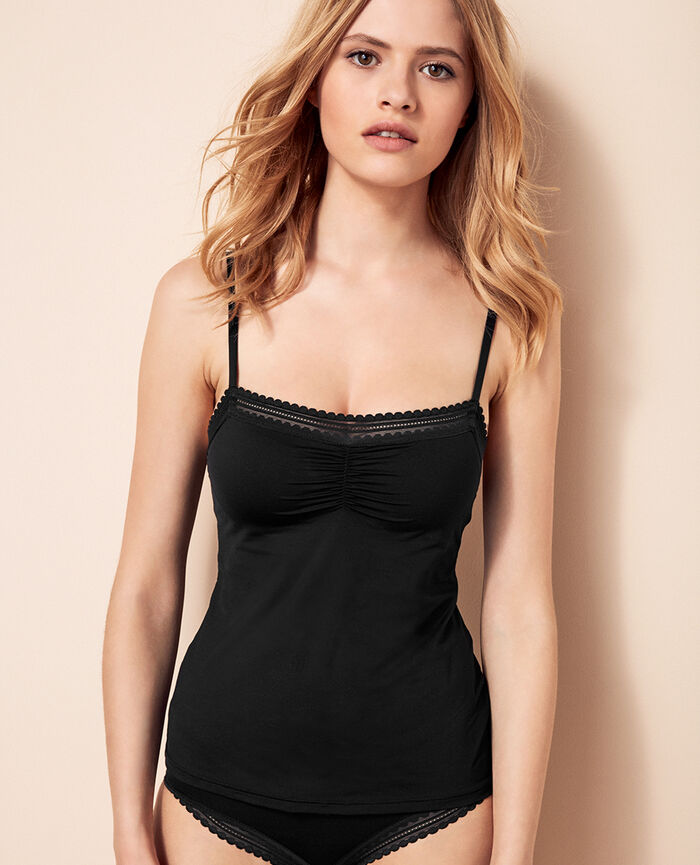 Bra top Black Beaute
