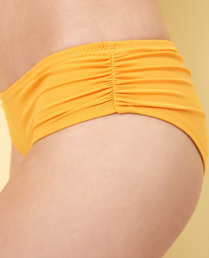 Boypant bikini bottom Banana yellow Bomba