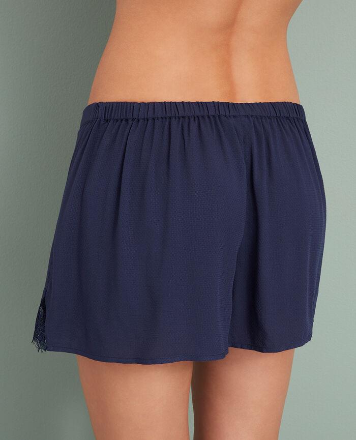Boxer shorts Navy Juliette