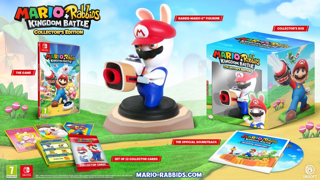 Cappa's AND ONLY CAPPA'S Mario + Rabbids Kingdom Battle Thread 5927e76cca1a644d498b4568-1