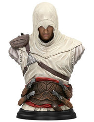 Assassin's Creed: Legacy Collection - Altair Bust, , large