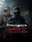Tom Clancy's Rainbow Six Collection, , large