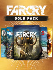 Far Cry® - Gold Pack, , large