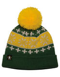 The Division - Pom Pom Beanie, , large