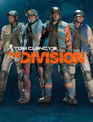 Tom Clancy's The Division - Sports Fan Outfit Pack DLC, , large