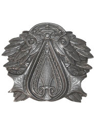 Assassin's Creed Ezio Belt Buckle, , large