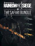 Tom Clancy's Rainbow Six Siege - The Safari Bundle DLC, , large