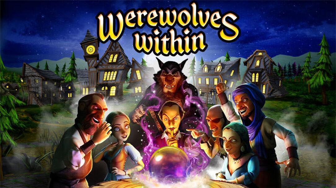 Resultado de imagem para Werewolves Within