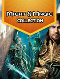 Might & Magic Collection, , large