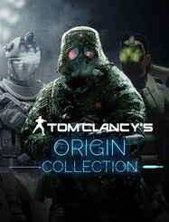 Tom Clancy's Origin Collection, , large