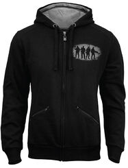 Ghost Recon Wildlands - Dev Team Hoodie, , large