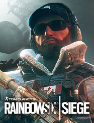 Tom Clancy's Rainbow Six Siege: Buck Ghost Recon Wildlands® Set, , large