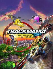 Trackmania Turbo, , large