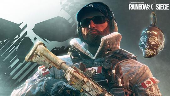 Tom Clancy's Rainbow Six Siege: Buck Ghost Recon Wildlands® Set, , large