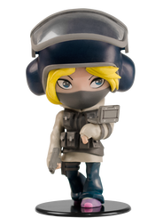 Six Collection - IQ Figurine, , large