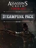 Assassin's Creed Syndicate - Steampunk Pack DLC, , large