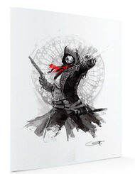 Assassin's Creed - Red Lineage Collection : Arno Dorian, , large