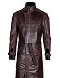 Watch_Dogs - Aiden Pearce Leather Jacket, , large