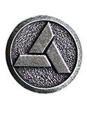 Abstergo Industries - Official Pin, , large