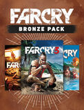 Far Cry® - Bronze Pack, , large