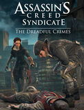 Assassin's Creed Syndicate - The Dreadful Crimes DLC, , large