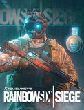 Tom Clancy's Rainbow Six® Siege: Fuze Ghost Recon set, , large