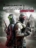 Tom Clancy's Splinter Cell Conviction - Insurgency DLC, , large