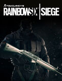 Tom Clancy's Rainbow Six Siege - Platinum Weapon Skin DLC, , large
