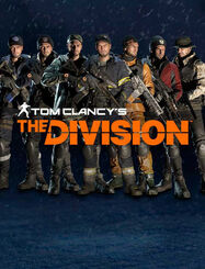 Tom Clancy's The Division - Frontline Outfit Pack DLC, , large