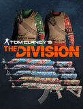 Tom Clancy The Division® Let it Snow Pack, , large