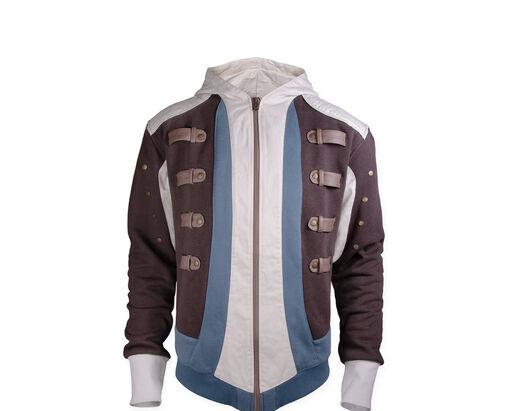 Assassin's Creed Black Flag - Edward Kenway Vest, , large