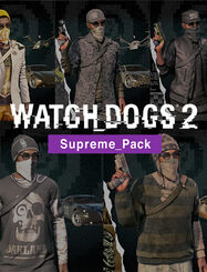 Watch Dogs®2 - Supreme Pack, , large
