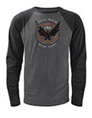 The Division - Take Back New York Baseball T-Shirt, , large