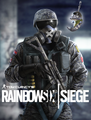 Tom Clancy's Rainbow Six Siege - Mute Gravel Blast Set, , large