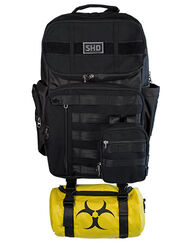 The Division – Dark Zone Backpack, , large