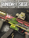 Tom Clancy's Rainbow Six Siege Racer Spetsnaz Pack - DLC, , large