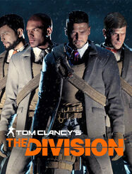 Tom Clancy's The Division™ - Upper East Side Outfit Pack, , large