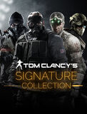 Tom Clancy's Signature Collection, , large