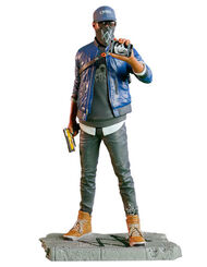 Watch_Dogs 2 - Marcus Figurine, , large