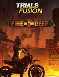 Trials Fusion -  Fire in the Deep DLC, , large