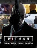 HITMAN™: THE COMPLETE FIRST SEASON, , large