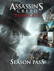 Assassin's Creed Syndicate Season Pass, , large