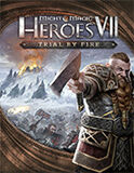 Might and Magic Heroes VII Trial by Fire DLC, , large