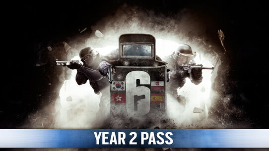 Tom Clancy's Rainbow Six® Siege - Year 2 Pass, , large
