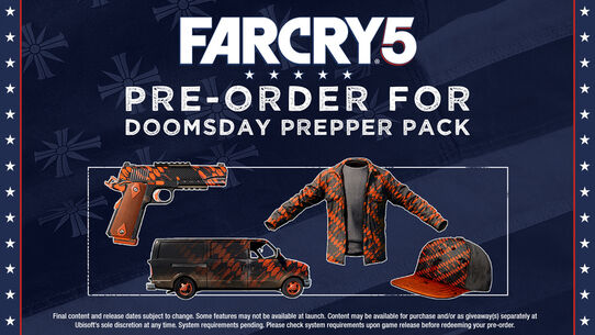 Far Cry® 5, , large