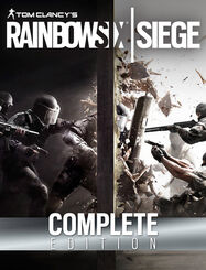 Tom Clancy's Rainbow Six® Siege - Complete Edition, , large